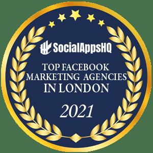 Best Facebook Marketing Agencies in London